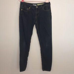 Indigo Rein size 7 Skinny Jeans